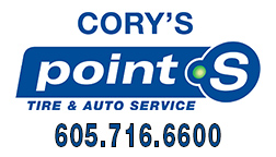 Cory's Point S